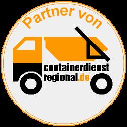 Partner von Containerdienst-regional
